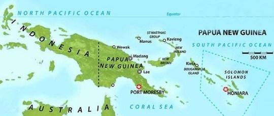Χρονολόγιο, Papua New Guinea, παπούα Νέα Γουϊνέα, ΤΟ BLOG ΤΟΥ ΝΙΚΟΥ ΜΟΥΡΑΤΙΔΗ, nikosonline.gr