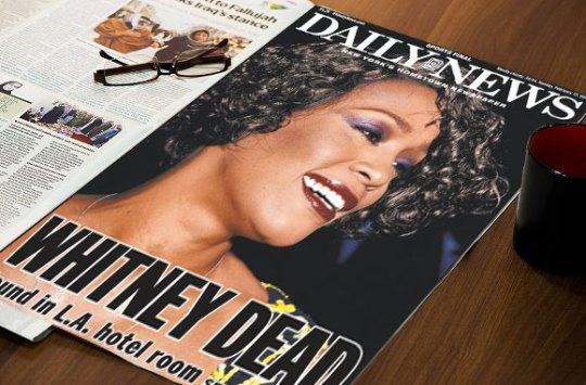 Χρονολόγιο, , Whitney Houston, ΤΟ BLOG ΤΟΥ ΝΙΚΟΥ ΜΟΥΡΑΤΙΔΗ, nikosonline.gr