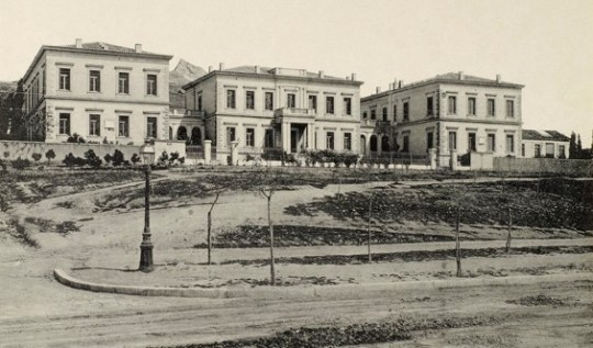 Χρονολόγιο, Νοσοκομείο Ευαγγελισμός, Evaggelismos, ΤΟ BLOG ΤΟΥ ΝΙΚΟΥ ΜΟΥΡΑΤΙΔΗ, nikosonline.gr
