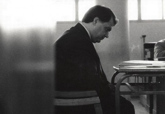 Χρονολόγιο, Γιώργος Κοσκωτάς, Yiorgos Koskotas, ΤΟ BLOG ΤΟΥ ΝΙΚΟΥ ΜΟΥΡΑΤΙΔΗ, nikosonline.gr
