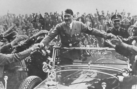 Χρονολόγιο, Χίτλερ, Hitler, ΤΟ BLOG ΤΟΥ ΝΙΚΟΥ ΜΟΥΡΑΤΙΔΗ, nikosonline.gr