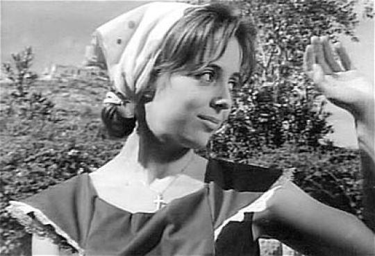 """Μιράντα Κουνελάκη, Ήταν λιγάκι """"τζαζ"""", Miranta Kounelaki, ithopoios, Νικολαρέας, Ελληνικός κινηματογράφος, τηλεόραση, συγγραφέας, nikosonline.gr"""