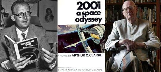 Χρονολόγιο, Arthur Clark, Άρθουρ Κλαρκ, ΤΟ BLOG ΤΟΥ ΝΙΚΟΥ ΜΟΥΡΑΤΙΔΗ, nikosonline.gr