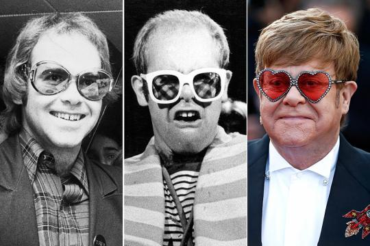 Χρονολόγιο, Elton John, ΤΟ BLOG ΤΟΥ ΝΙΚΟΥ ΜΟΥΡΑΤΙΔΗ, nikosonline.gr