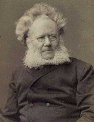 Χρονολόγιο, Henrik Ibsen, Ερρίκος Ίψεν, ΤΟ BLOG ΤΟΥ ΝΙΚΟΥ ΜΟΥΡΑΤΙΔΗ, nikosonline.gr