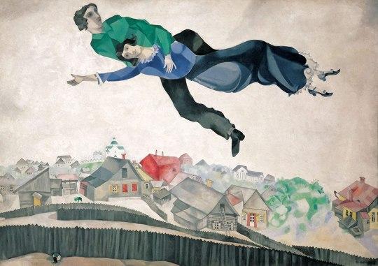 Χρονολόγιο, Μαρκ Σαγκαλ, Mark Chagall, ΤΟ BLOG ΤΟΥ ΝΙΚΟΥ ΜΟΥΡΑΤΙΔΗ, nikosonline.gr