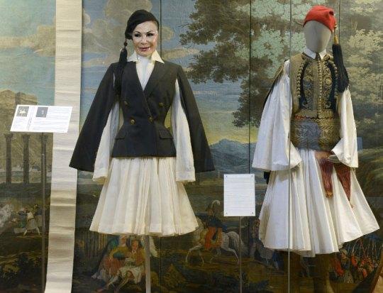 25η Μαρτίου με γκλαμουριά, ΓΙΑΝΝΑ ΑΓΓΕΛΟΠΟΥΛΟΥ, 200 ΧΡΟΝΙΑ, 1821-2021, επανασταση, τούρκοι, Gianna Aggelopoulou, nikosonline.gr