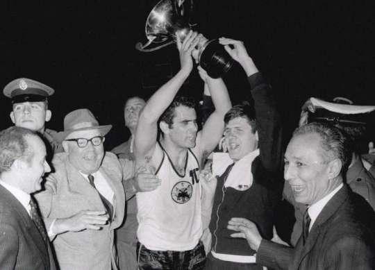 Χρονολόγιο, ΑΕΚ, AEK Basketball, Κύπελο Κυπελούχων μπάσκετ, ΤΟ BLOG ΤΟΥ ΝΙΚΟΥ ΜΟΥΡΑΤΙΔΗ, nikosonline.gr