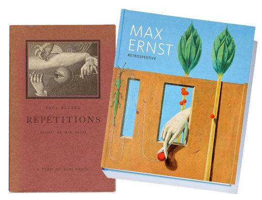 Πρωτοπόρος του υπερρεαλισμού, Μαξ Ερνστ, ζωγράφος, εικαστικά, σουρεαλισμός, Max Ernst, zografos, surrealism, nikosonline.gr