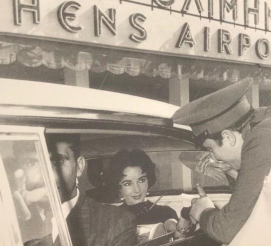 Ημέρα της Ολυμπιακής Αεροπορίας, Ωνάσης, 1957 Ολυμπιακή Αεροπορία, Onassis, Olympic Airways, nikosonline.gr