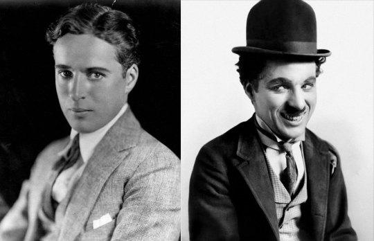Χρονολόγιο, Charlie Chaplin, Τσάρλι Τσάπλιν, ΤΟ BLOG ΤΟΥ ΝΙΚΟΥ ΜΟΥΡΑΤΙΔΗ, nikosonline.gr