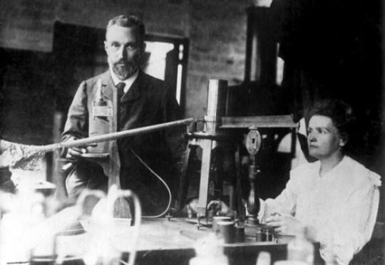 Χρονολόγιο, Pierre and Marie Curie, Πιερ Κιουρί & Μαρία Κιουρί, ΤΟ BLOG ΤΟΥ ΝΙΚΟΥ ΜΟΥΡΑΤΙΔΗ, nikosonline.gr