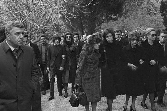 Όλη η ιστορία του Σκορπιού, Scorpios island, Onassis, Jackie, Ωνάσης, νήσος Σκορπιός, Ιόνιο, Χριστίνα Ωνάση, Μαρία Κάλλας, nikosonline.gr