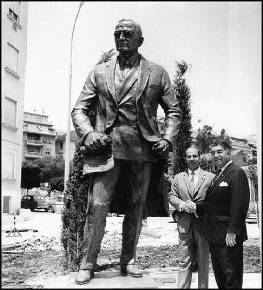 Χρονολόγιο, Harry Truman, Χάρι Τρούμαν, ΤΟ BLOG ΤΟΥ ΝΙΚΟΥ ΜΟΥΡΑΤΙΔΗ, nikosonline.gr