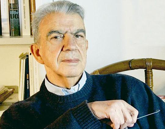 Χρονολόγιο, Μένης Κουμανταρέας, Menis Koumantareas, ΤΟ BLOG ΤΟΥ ΝΙΚΟΥ ΜΟΥΡΑΤΙΔΗ, nikosonline.gr