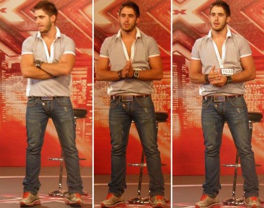 Τον θυμάμαι από το X-Factor, Γιώργος Λιβάνης, τραγουδιστής, πίστα, Giorgos Livanis, tragoudistis, Pista, nikosonline.gr