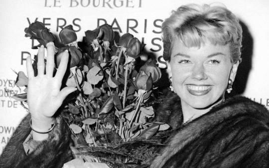 Χρονολόγιο, Doris Day, ΤΟ BLOG ΤΟΥ ΝΙΚΟΥ ΜΟΥΡΑΤΙΔΗ, nikosonline.gr