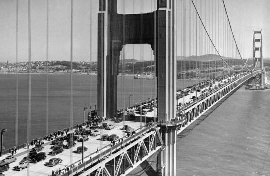 Χρονολόγιο, Golden Gate bridge, Γέφυρα Γκόλντεν Γκέιτ, ΤΟ BLOG ΤΟΥ ΝΙΚΟΥ ΜΟΥΡΑΤΙΔΗ, nikosonline.gr