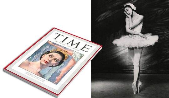 Χρονολόγιο, Margot Fonteyn, Μαργκότ Φοντέιν, ΤΟ BLOG ΤΟΥ ΝΙΚΟΥ ΜΟΥΡΑΤΙΔΗ, nikosonline.gr