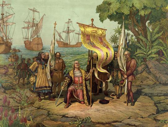 Χρονολόγιο, cristoforo colombo – jamaica, ΤΟ BLOG ΤΟΥ ΝΙΚΟΥ ΜΟΥΡΑΤΙΔΗ, nikosonline.gr