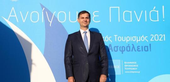 Τουρισμός 2021, Ανοίξαμε και σας περιμένουμε, Greece summer 2021, Tourism, καλοκαίρι 2021, Ανοίγουμε πανιά, Χάρης Θεοχάρης, Haris Theoharis, nikosonline.gr