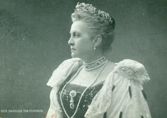 Χρονολόγιο, Όλγα Βασίλισσα της Ελλάδας, Olga Queen of Greece, ΤΟ BLOG ΤΟΥ ΝΙΚΟΥ ΜΟΥΡΑΤΙΔΗ, nikosonline.gr