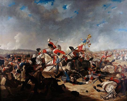 Χρονολόγιο, Μάχη Βατερλώ, Waterloo Battle, ΤΟ BLOG ΤΟΥ ΝΙΚΟΥ ΜΟΥΡΑΤΙΔΗ, nikosonline.gr