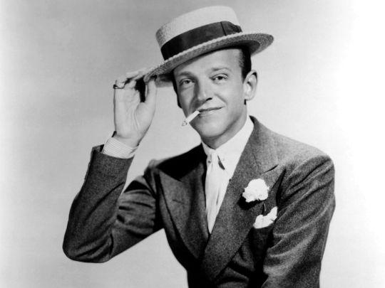 Η ταυτότητα της ημέρας, Fred Astaire, Φρεντ Ασταίρ, ΤΟ BLOG ΤΟΥ ΝΙΚΟΥ ΜΟΥΡΑΤΙΔΗ, nikosonline.gr