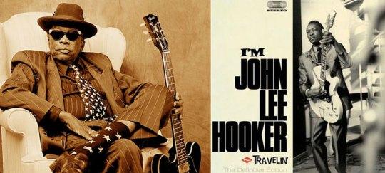 Η Ταυτότητα της ημέρας, John Lee Hooker, Τζον Λη Χούκερ, ΤΟ BLOG ΤΟΥ ΝΙΚΟΥ ΜΟΥΡΑΤΙΔΗ, nikosonline.gr