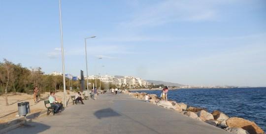 Ένα απόγευμα στο πάρκο του Φλοίσβου, Παλαιό Φάληρο, Φλοίσβος, Μαρίνα Φλοίσβου, Πάρκο, Flisvos Park, Flisvos marina, summer cinema, cafe, nikosonline.gr