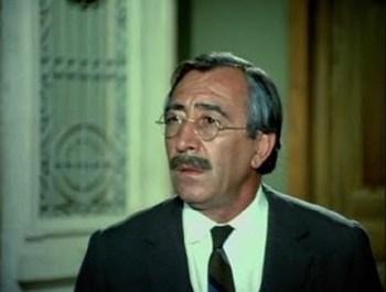 Αθηνόδωρος Προύσαλης, Μεγάλωσε στην Κοκκινιά, ηθοποιός, Ελληνικός κινηματογράφος, Athinodoros Prousalis, ithopoios, Ellinikos kinimatografos, nikosonline.gr