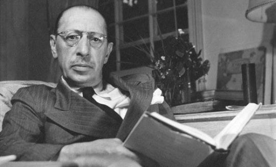 Χρονολόγιο, Igor Stravinsky, Ιγκόρ Στραβίνσκι, ΤΟ BLOG ΤΟΥ ΝΙΚΟΥ ΜΟΥΡΑΤΙΔΗ, nikosonline.gr