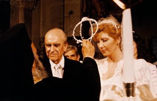 Η ταυτότητα της ημέρας, Γάμος Παπανδρέου- Λιάνη, Andreas Papandreou- Dimitra Liani wedding, ΤΟ BLOG ΤΟΥ ΝΙΚΟΥ ΜΟΥΡΑΤΙΔΗ, nikosonline.gr