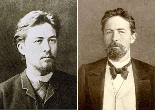 Η ταυτότητα της ημέρας, Anton Chekhov, Αντόν Τσέχωφ, ΤΟ BLOG ΤΟΥ ΝΙΚΟΥ ΜΟΥΡΑΤΙΔΗ, nikosonline.gr