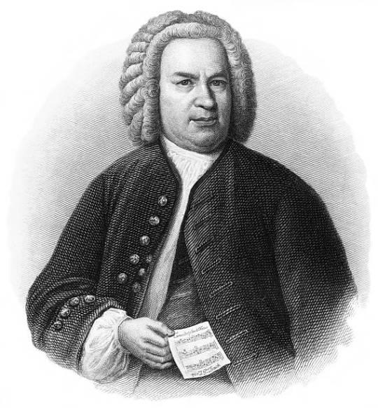 Η ταυτότητα της ημέρας, Johann Sebastian Bach, Γιόχαν Σεμπάστιαν Μπαχ, ΤΟ BLOG ΤΟΥ ΝΙΚΟΥ ΜΟΥΡΑΤΙΔΗ, nikosonline.gr
