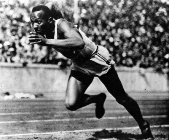Η ταυτότητα της ημέρας, Berlin 1936: The Nazi Olympics, Τζέσε Όουενς, Jesse Owens, BLOG ΤΟΥ ΝΙΚΟΥ ΜΟΥΡΑΤΙΔΗ, nikosonline.gr