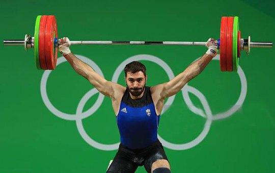 Θοδωρή είσαι στις καρδιές μας, ΘΟΔΩΡΗΣ ΙΑΚΩΒΙΔΗΣ, ΑΡΣΗ ΒΑΡΩΝ, ΟΛΥΜΠΙΑΚΟΙ ΑΓΩΝΕΣ, Thodoris Iakovidis, thodores Iakovidis, Arsi Varon, Olympic Games, nikosonline.gr