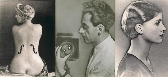 Η ταυτότητα της ημέρας, Man Ray, Μαν Ρέϊ, ΤΟ BLOG ΤΟΥ ΝΙΚΟΥ ΜΟΥΡΑΤΙΔΗ, nikosonline.gr