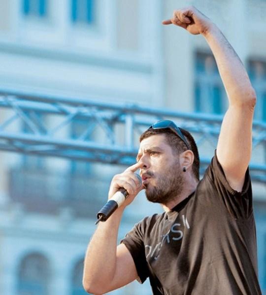 Η ταυτότητα της ημέρας, Pavlos Fyssas, Παύλος Φύσσας, ΤΟ BLOG ΤΟΥ ΝΙΚΟΥ ΜΟΥΡΑΤΙΔΗ, nikosonline.gr