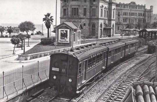 Η ταυτότητα της ημέρας, Σιδηρόδρομος Αθήνας–Πειραιά, ΤΟ BLOG ΤΟΥ ΝΙΚΟΥ ΜΟΥΡΑΤΙΔΗ, nikosonline.gr