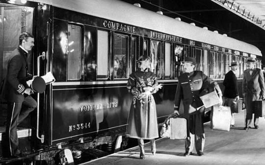 Η ταυτότητα της ημέρας, Orient Express, ΤΟ BLOG ΤΟΥ ΝΙΚΟΥ ΜΟΥΡΑΤΙΔΗ, nikosonline.gr