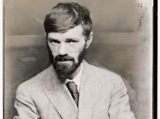 Η ταυτότητα της ημέρας, D.H. Lawrence, ΤΟ BLOG ΤΟΥ ΝΙΚΟΥ ΜΟΥΡΑΤΙΔΗ, nikosonline.gr
