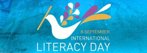 Ταυτότητα της ημέρας, International Literacy Day, ΤΟ BLOG ΤΟΥ ΝΙΚΟΥ ΜΟΥΡΑΤΙΔΗ, nikosonline.gr