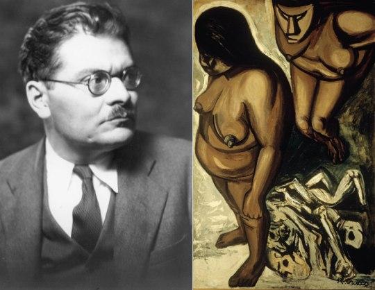 Η ταυτότητα της ημέρας, José Clemente Orozco, ΤΟ BLOG ΤΟΥ ΝΙΚΟΥ ΜΟΥΡΑΤΙΔΗ, nikosonline.gr
