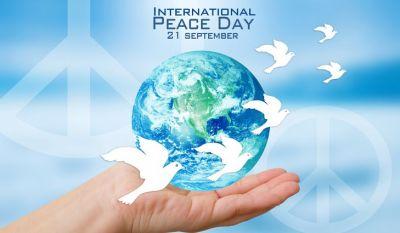 Η ταυτότητα της ημέρας, Peace Day, ΤΟ BLOG ΤΟΥ ΝΙΚΟΥ ΜΟΥΡΑΤΙΔΗ, nikosonline.gr