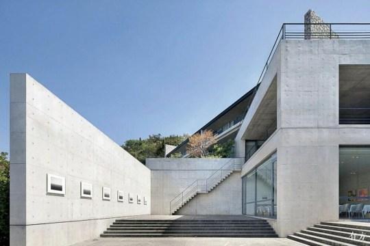 Tadao Ando, Ο αυτοδίδακτος τεράστιος αρχιτέκτονας, Japan, Osaka, Architect, μπετόν, Ταντάο Άντο, nikosonline.gr