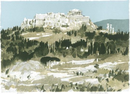 Ο ζωγράφος με τα αγριολούλουδα, Γιώργος Βαρλάμος, Γιώργης, ζωγράφος, χαράκτης, Giorgos Varlamos, zografos, εικαστικά, ΚΚΕ, nikosonline.gr