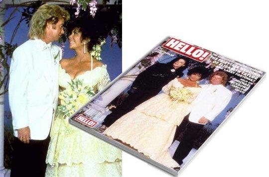 Η ταυτότητα της ημέρας, Elizabeth Taylor, Λιζ Τέϊλορ 8ος γάμος, ΤΟ BLOG ΤΟΥ ΝΙΚΟΥ ΜΟΥΡΑΤΙΔΗ, nikosonline.gr