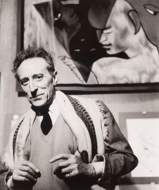 Η ταυτότητα της ημέρας, Ζαν Κοκτώ, Jean Cocteau, ΤΟ BLOG ΤΟΥ ΝΙΚΟΥ ΜΟΥΡΑΤΙΔΗ, nikosonline.gr