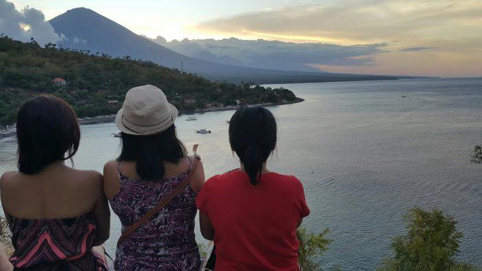 Catatan tahunku September - Bali